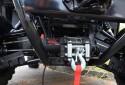 Linhai UTV 1100 Diesel