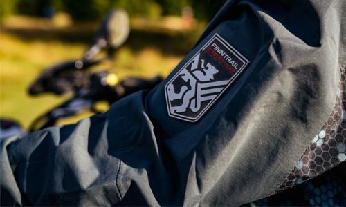 Finntrail profesionální ATV oblečení