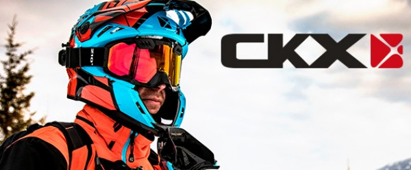 Kanadské helmy CKX