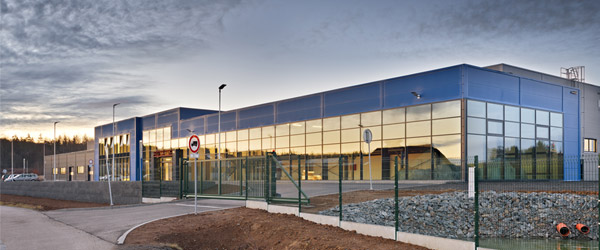 ASP Group má nové sídlo