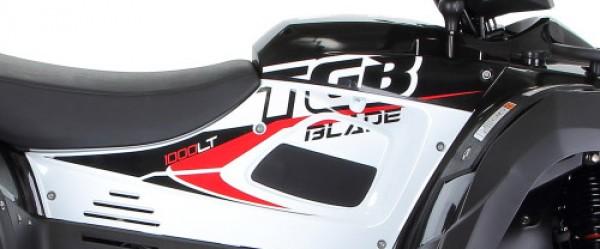 TGB Blade 1000i v nových atraktivních barvách