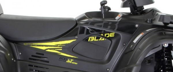 TGB Blade 600LT  Limited 2019