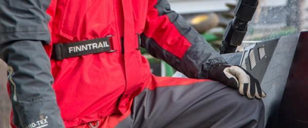 Finntrail - nejodolnější oblečení pro čtyřkolkáře