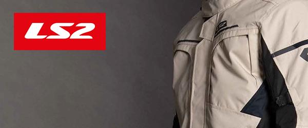 Kolekce oblečení LS2 2021