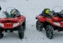 Arctic Caty pomáhají českým výzkumníkům v Antarktidě