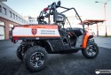 Prowler HDX u hasičských sborů ČR
