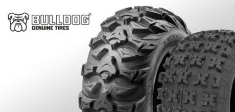 BULLDOG TIRES