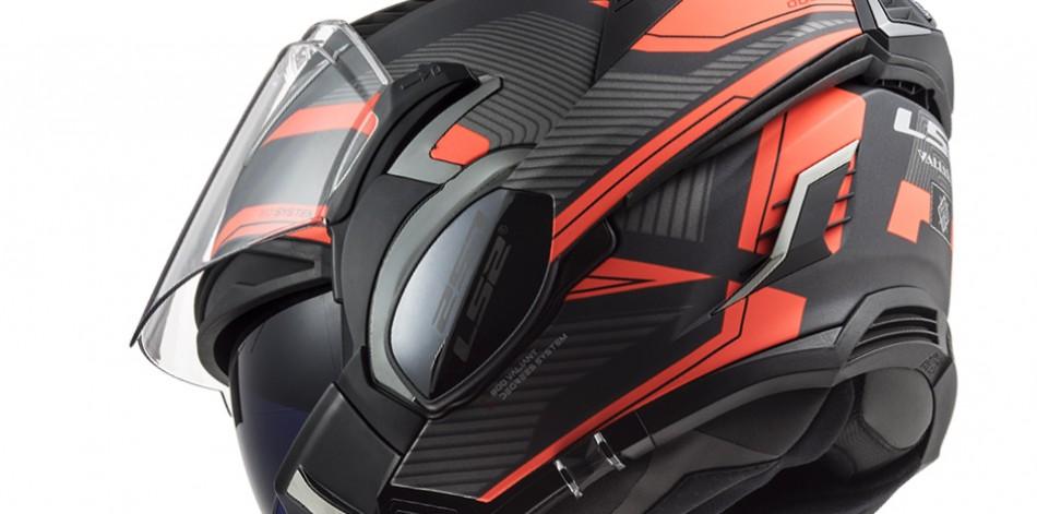 Výklopné a překlápěcí helmy