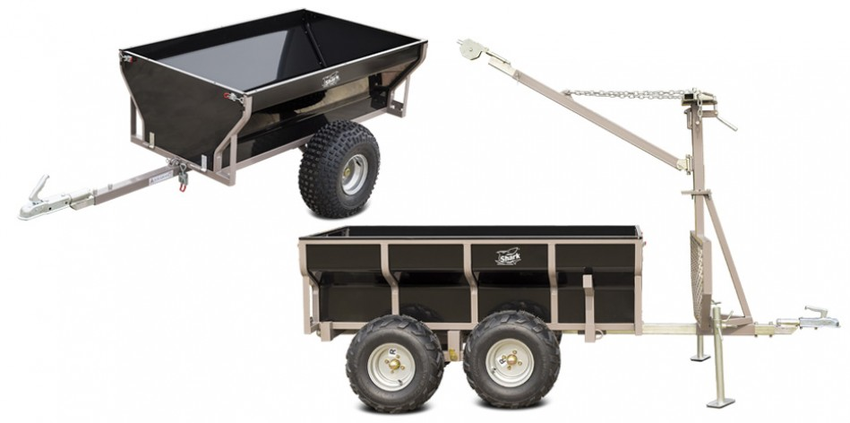 Profesionální vozíky modelové řady WOOD