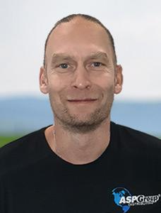 David Petrášek