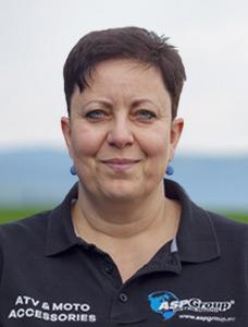 Radka Valentová