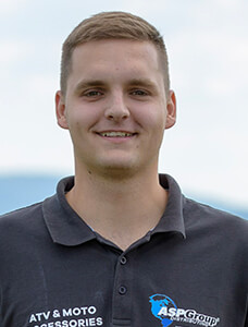 Adam Větrovský