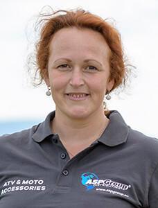Alena Menclová