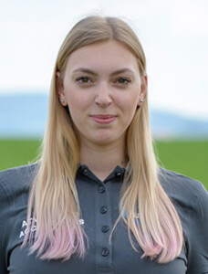 Andrea Taušová