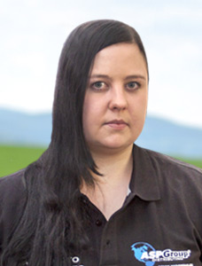 Aneta Pachmanová
