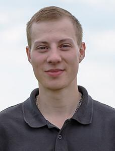 Daniel Varga