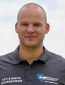 Ing. Jan Mertl