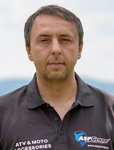Jiří Marcinek