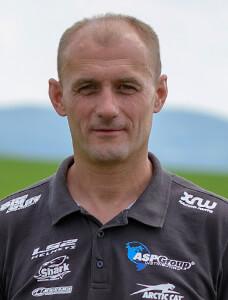 Ladislav Rabas