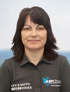 Ing. Lenka Marková